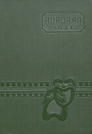 Page 1, 1933 Edition, Muscatine High School - Auroran Yearbook (Muscatine, IA) online yearbook collection
