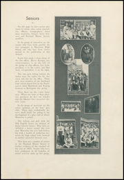 Page 11, 1933 Edition, Muscatine High School - Auroran Yearbook (Muscatine, IA) online yearbook collection