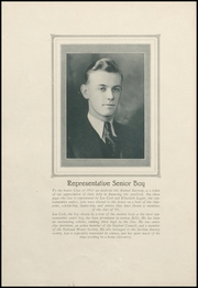 Page 8, 1933 Edition, Muscatine High School - Auroran Yearbook (Muscatine, IA) online yearbook collection