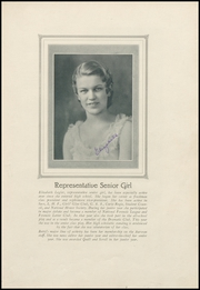 Page 9, 1933 Edition, Muscatine High School - Auroran Yearbook (Muscatine, IA) online yearbook collection