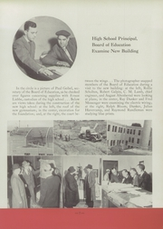 Page 11, 1939 Edition, Muscatine High School - Auroran Yearbook (Muscatine, IA) online yearbook collection