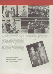 Page 17, 1939 Edition, Muscatine High School - Auroran Yearbook (Muscatine, IA) online yearbook collection