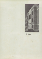 Page 5, 1939 Edition, Muscatine High School - Auroran Yearbook (Muscatine, IA) online yearbook collection
