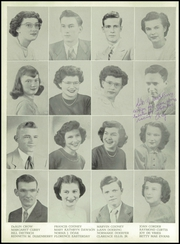 Page 76, 1950 Edition, Muscatine High School - Auroran Yearbook (Muscatine, IA) online yearbook collection