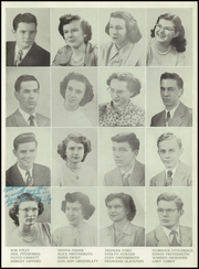 Page 77, 1950 Edition, Muscatine High School - Auroran Yearbook (Muscatine, IA) online yearbook collection
