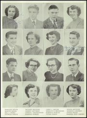 Page 81, 1950 Edition, Muscatine High School - Auroran Yearbook (Muscatine, IA) online yearbook collection