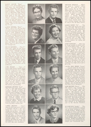 Page 13, 1959 Edition, Muscatine High School - Auroran Yearbook (Muscatine, IA) online yearbook collection