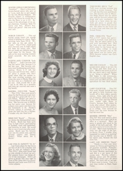 Page 14, 1959 Edition, Muscatine High School - Auroran Yearbook (Muscatine, IA) online yearbook collection