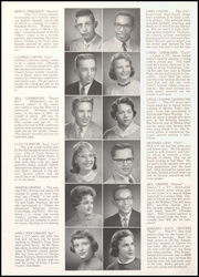 Page 16, 1959 Edition, Muscatine High School - Auroran Yearbook (Muscatine, IA) online yearbook collection