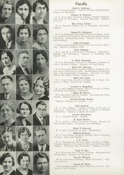 Page 10, 1934 Edition, Marshalltown High School - Postscript Yearbook (Marshalltown, IA) online yearbook collection