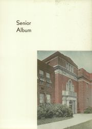 Page 11, 1934 Edition, Marshalltown High School - Postscript Yearbook (Marshalltown, IA) online yearbook collection