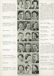 Page 14, 1934 Edition, Marshalltown High School - Postscript Yearbook (Marshalltown, IA) online yearbook collection