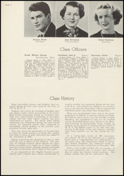 Page 11, 1937 Edition, Marshalltown High School - Postscript Yearbook (Marshalltown, IA) online yearbook collection