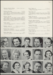 Page 12, 1937 Edition, Marshalltown High School - Postscript Yearbook (Marshalltown, IA) online yearbook collection