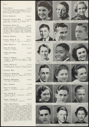 Page 13, 1937 Edition, Marshalltown High School - Postscript Yearbook (Marshalltown, IA) online yearbook collection