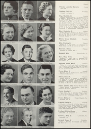Page 14, 1937 Edition, Marshalltown High School - Postscript Yearbook (Marshalltown, IA) online yearbook collection