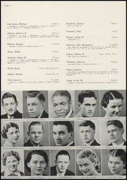Page 15, 1937 Edition, Marshalltown High School - Postscript Yearbook (Marshalltown, IA) online yearbook collection