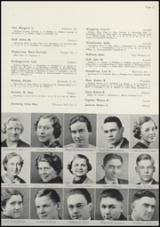 Page 16, 1937 Edition, Marshalltown High School - Postscript Yearbook (Marshalltown, IA) online yearbook collection