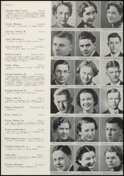 Page 17, 1937 Edition, Marshalltown High School - Postscript Yearbook (Marshalltown, IA) online yearbook collection