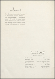 Page 6, 1937 Edition, Marshalltown High School - Postscript Yearbook (Marshalltown, IA) online yearbook collection