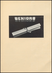 Page 9, 1937 Edition, Marshalltown High School - Postscript Yearbook (Marshalltown, IA) online yearbook collection