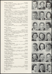 Page 13, 1940 Edition, Marshalltown High School - Postscript Yearbook (Marshalltown, IA) online yearbook collection