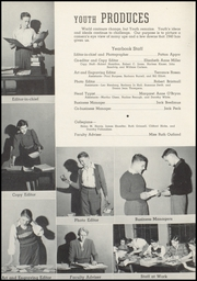 Page 6, 1940 Edition, Marshalltown High School - Postscript Yearbook (Marshalltown, IA) online yearbook collection