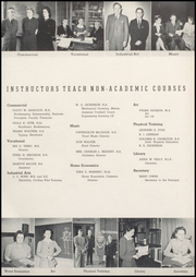 Page 10, 1942 Edition, Marshalltown High School - Postscript Yearbook (Marshalltown, IA) online yearbook collection