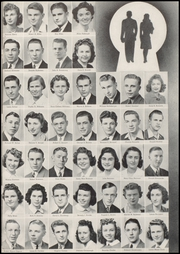 Page 15, 1942 Edition, Marshalltown High School - Postscript Yearbook (Marshalltown, IA) online yearbook collection