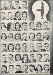 Page 17, 1942 Edition, Marshalltown High School - Postscript Yearbook (Marshalltown, IA) online yearbook collection