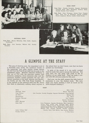 Page 12, 1945 Edition, Marshalltown High School - Postscript Yearbook (Marshalltown, IA) online yearbook collection