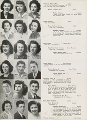 Page 16, 1945 Edition, Marshalltown High School - Postscript Yearbook (Marshalltown, IA) online yearbook collection