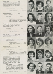Page 17, 1945 Edition, Marshalltown High School - Postscript Yearbook (Marshalltown, IA) online yearbook collection