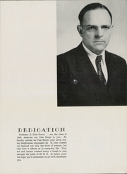 Page 7, 1945 Edition, Marshalltown High School - Postscript Yearbook (Marshalltown, IA) online yearbook collection