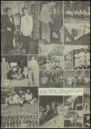 Page 16, 1948 Edition, Marshalltown High School - Postscript Yearbook (Marshalltown, IA) online yearbook collection