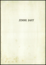 Page 5, 1948 Edition, Marshalltown High School - Postscript Yearbook (Marshalltown, IA) online yearbook collection