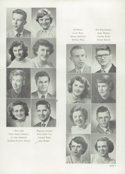 Page 13, 1951 Edition, Marshalltown High School - Postscript Yearbook (Marshalltown, IA) online yearbook collection