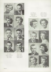Page 16, 1951 Edition, Marshalltown High School - Postscript Yearbook (Marshalltown, IA) online yearbook collection