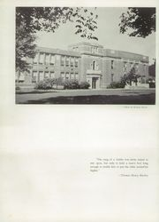 Page 6, 1951 Edition, Marshalltown High School - Postscript Yearbook (Marshalltown, IA) online yearbook collection