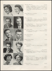 Page 15, 1953 Edition, Marshalltown High School - Postscript Yearbook (Marshalltown, IA) online yearbook collection