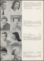 Page 10, 1957 Edition, Marshalltown High School - Postscript Yearbook (Marshalltown, IA) online yearbook collection