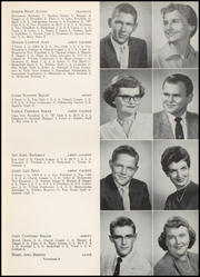 Page 11, 1957 Edition, Marshalltown High School - Postscript Yearbook (Marshalltown, IA) online yearbook collection