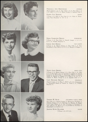 Page 12, 1957 Edition, Marshalltown High School - Postscript Yearbook (Marshalltown, IA) online yearbook collection