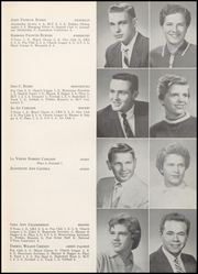 Page 13, 1957 Edition, Marshalltown High School - Postscript Yearbook (Marshalltown, IA) online yearbook collection