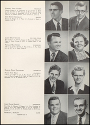 Page 15, 1957 Edition, Marshalltown High School - Postscript Yearbook (Marshalltown, IA) online yearbook collection