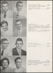 Page 16, 1957 Edition, Marshalltown High School - Postscript Yearbook (Marshalltown, IA) online yearbook collection