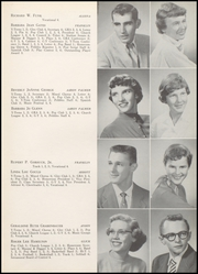 Page 17, 1957 Edition, Marshalltown High School - Postscript Yearbook (Marshalltown, IA) online yearbook collection