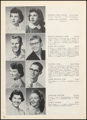 Page 16, 1958 Edition, Marshalltown High School - Postscript Yearbook (Marshalltown, IA) online yearbook collection