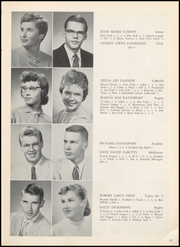 Page 17, 1958 Edition, Marshalltown High School - Postscript Yearbook (Marshalltown, IA) online yearbook collection