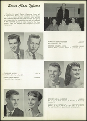 Page 12, 1959 Edition, Marshalltown High School - Postscript Yearbook (Marshalltown, IA) online yearbook collection